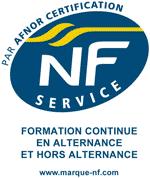 NFS Formation continue alternance hors alternance